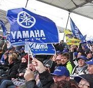 Moto GP - Grand Prix de France: Yamaha veut gagner la course à l'animation