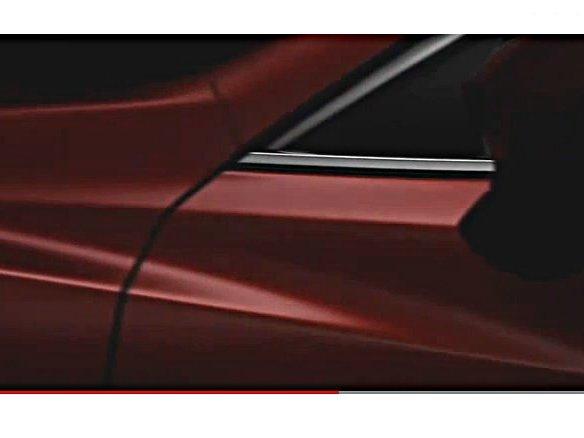 La future Mazda6 se découvre toujours plus (en vidéo)