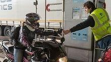 Moto GP - Grand Prix de France: l'autoroute gratuite pour les motards