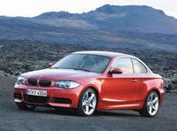Salon de Francfort 2007: BMW Série 1 Coupé