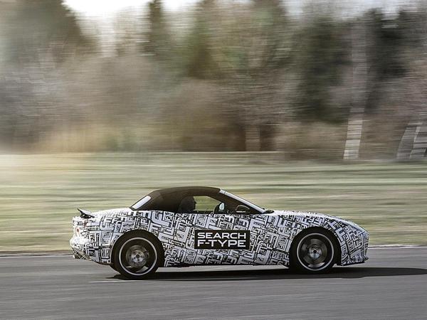 [vidéo] La Jaguar F-Type à Goodwood