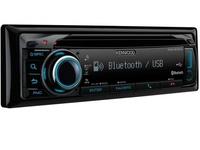 Kenwood KDC-BT50U, une nouveauté Bluetooth