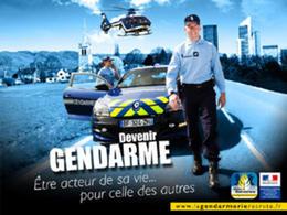 (Minuit chicanes) Devenez gendarme et conduisez en Renault Mégane RS
