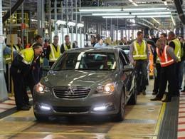 GM va fermer ses usines Holden en Australie