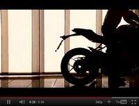 La MV Agusta Brutale 675 «Trepistoni» commence sa promotion [vidéo]