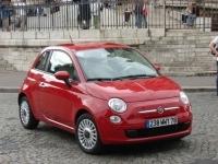 Nouvelle Fiat 500 : quelques soucis de jeunesse