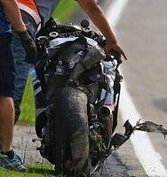 MotoGP - Tests Malaisie : grosse frayeur pour Baz et doute chez Michelin