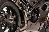 Ducati 1198 Nero by Rever Corsa : De 57 500 à 140 000 $US... [+ vidéo]