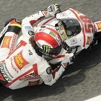 Moto GP - Marco Simoncelli: La fédération italienne demande à la Dorna de ne plus attribuer le 58