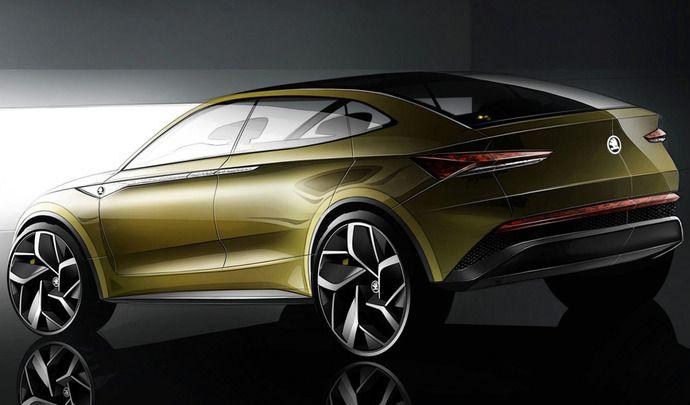 Skoda confirme le nouveau SUV Kamiq pour la Chine