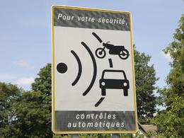 Etude : les radars automatiques sont-ils vraiment efficaces depuis leur création ?