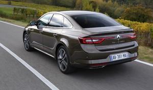 Un trafic de Renault Talisman démantelé après le vol de la voiture d'un ministre
