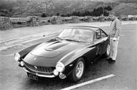 Une Ferrari de Steeve McQueen vendue à 2 millions d'euros