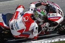 MotoGP - Tests Sepang: Petrucci sonne la charge Ducati !