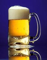 De la bière chaude contre l'alcool au volant