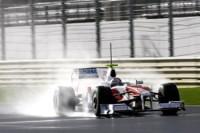 """F1, Trulli: """"La TF109 est quasiment impossible à piloter sous la pluie!"""""""