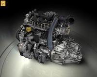 Renault commercialise son nouveau moteur 2.0 dCi