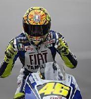 """Moto GP - Rossi: """"C'est plus dur mais c'est meilleur"""""""