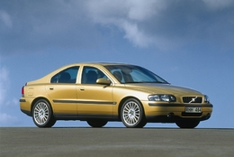 Une ribambelle de Volvo au rappel…