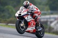 MotoGP - Tests Malaisie : Petrucci leader et modeste