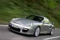 Salon de Francfort 2007: Porsche 911 GT2