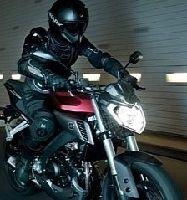 Vidéo - Yamaha: la MT125 joue la tueuse de Duke