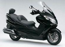 Suzuki rappelle 68.000 modèles aux Etats-Unis
