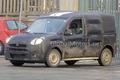 Nouveau Fiat Doblo: présenté cette année