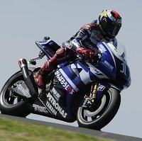 Moto GP - Marco Simoncelli nous a quittés: Jorge Lorenzo demande pardon et a honte de son propre père