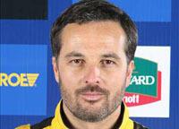 Oreca LMP1: Après Petter Solberg, Yvan Muller s'y essaie aussi!
