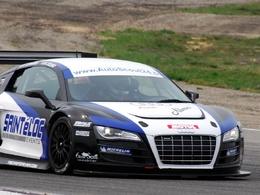 GT FFSA/Val de Vienne: La Graff Racing toujours au top