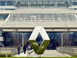 La «faute inexcusable» de Renault dans le suicide d'un employé au technocentre en 2006 confirmée