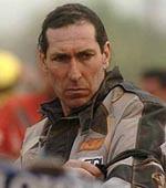 Stephane Peterhansel gagne la 9e étape, mais le Dakar est endeuillé