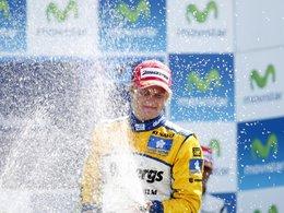GP2/Valence: Maldonado puis Ericsson s'imposent