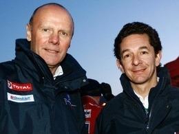 Le Mans: Kronos, soulagée et sous pression