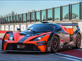 Photos du jour : KTM X-Bow GT (Exclusive Drive)