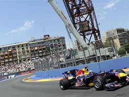 F1 - GP d'Europe : Sebastian Vettel gagne, Mark Webber se crashe lourdement