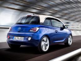 Opel: un modèle inédit en entrée de gamme d'ici 2016?