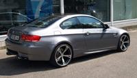 Une BMW 335i... à moteur V10 grâce à Bremgo!