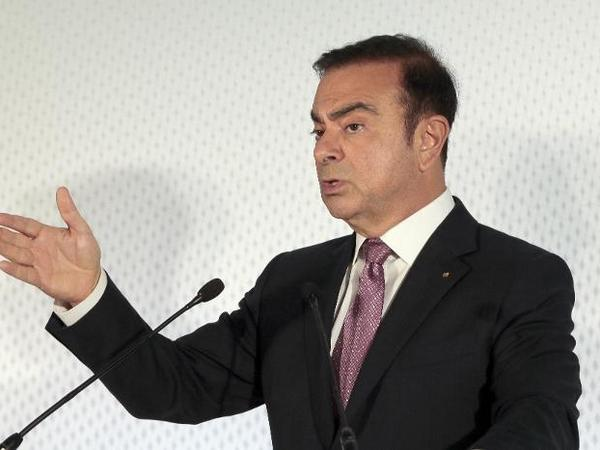 Carlos Ghosn : le pick-up Mercedes ne sera pas forcément un Nissan