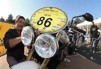 Dark Dog Moto Tour 2012, Trophée Sécurité routière: ... pour une prise de conscience collective
