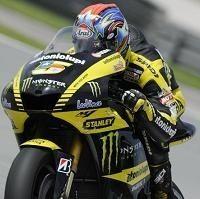 Moto GP - Yamaha: Colin Edwards sera forfait à Valence