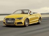 L'Audi A3 cabriolet bientôt supprimée
