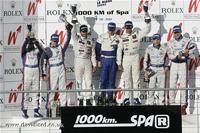 1000 km de Spa/LMS: Peugeot mais...
