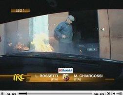 IRC Monte-Carlo : les 2 premiers jours en vidéos