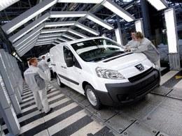 Officiel : PSA produira des Véhicules Utilitaires Légers pour Toyota