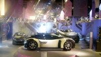 Next : L'an 2060 au Peugeot Avenue Paris