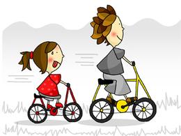 """A Strasbourg, le """"permis vélo"""" pour enfants a été instauré"""