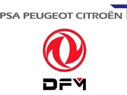 Un accord aurait été trouvé entre PSA et Dongfeng