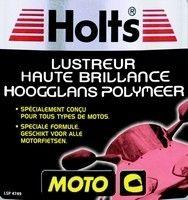 Holts® fait briller votre deux-roues.